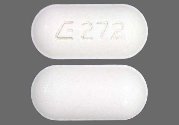 Photo of the drug Oxandrolone.