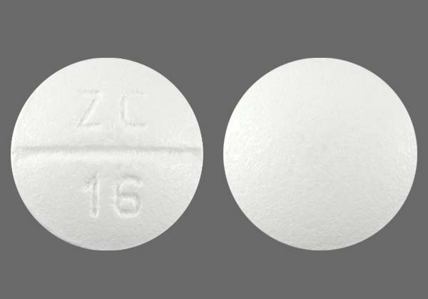 Photo of the drug Paxil.