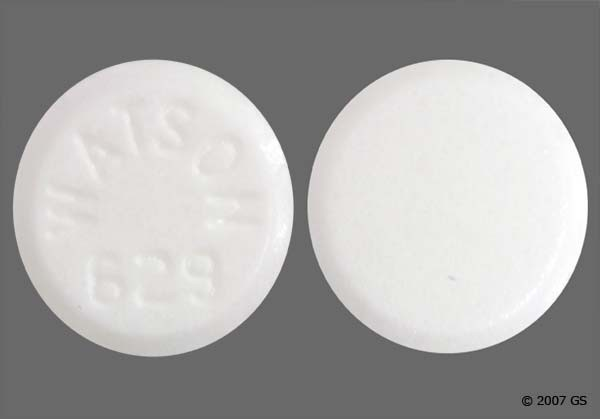 Photo of the drug Nora-be.