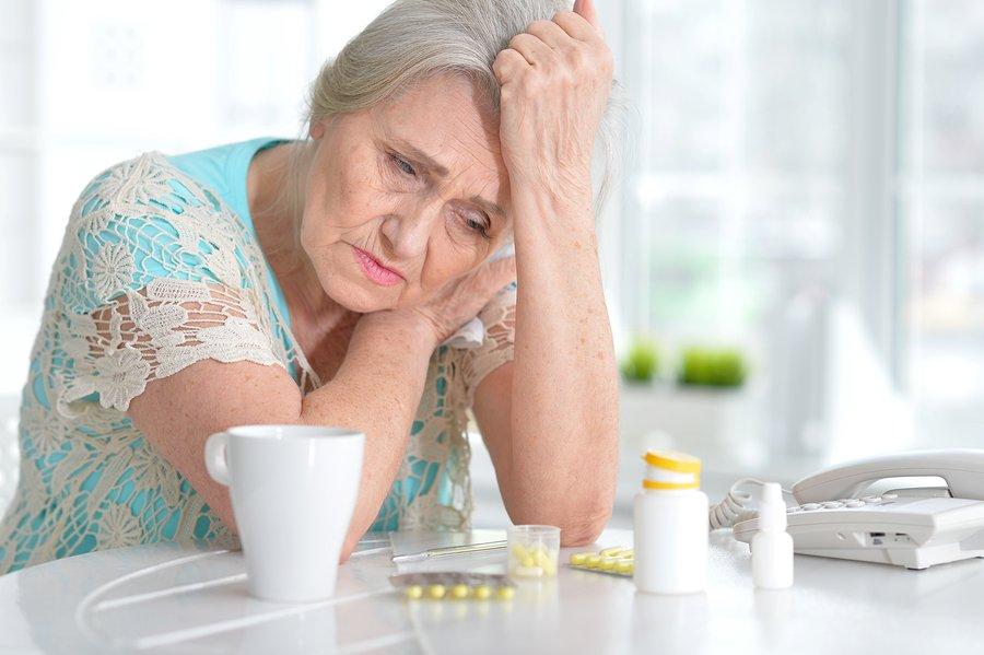 Furosemide Side Effects In Elderly